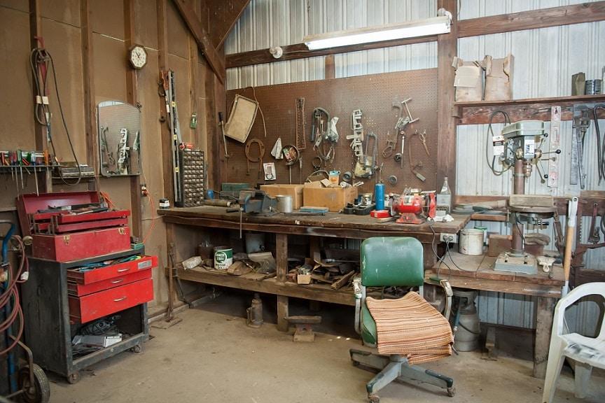 garage makeovers geared towards multifunctionality  garage makeovers geared towards multifunctionality